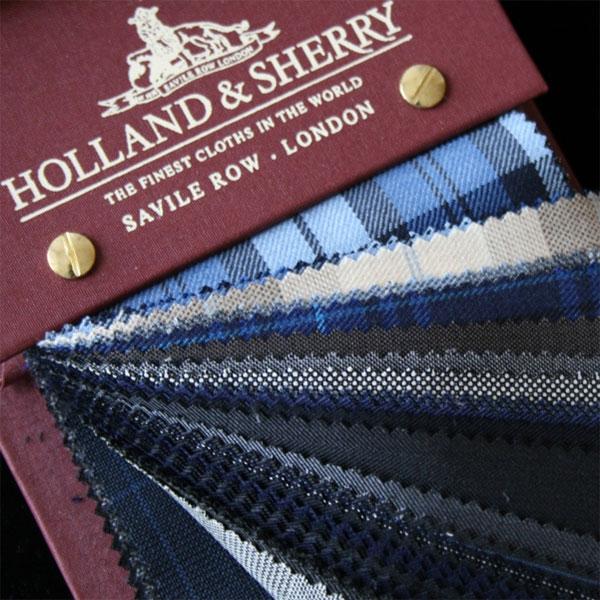 Holland & Sherry 2