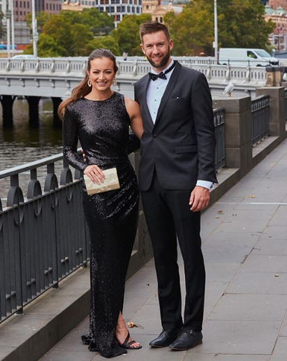 Suit Vault Black Tie Andrew Tye Tuxedo Hire Perth
