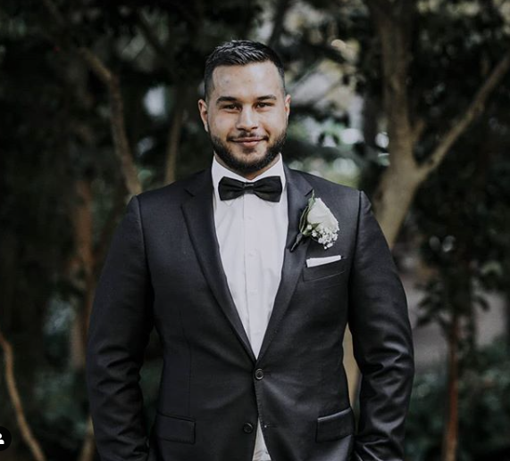 Suit Vault Black Tie Suit Hire Perth