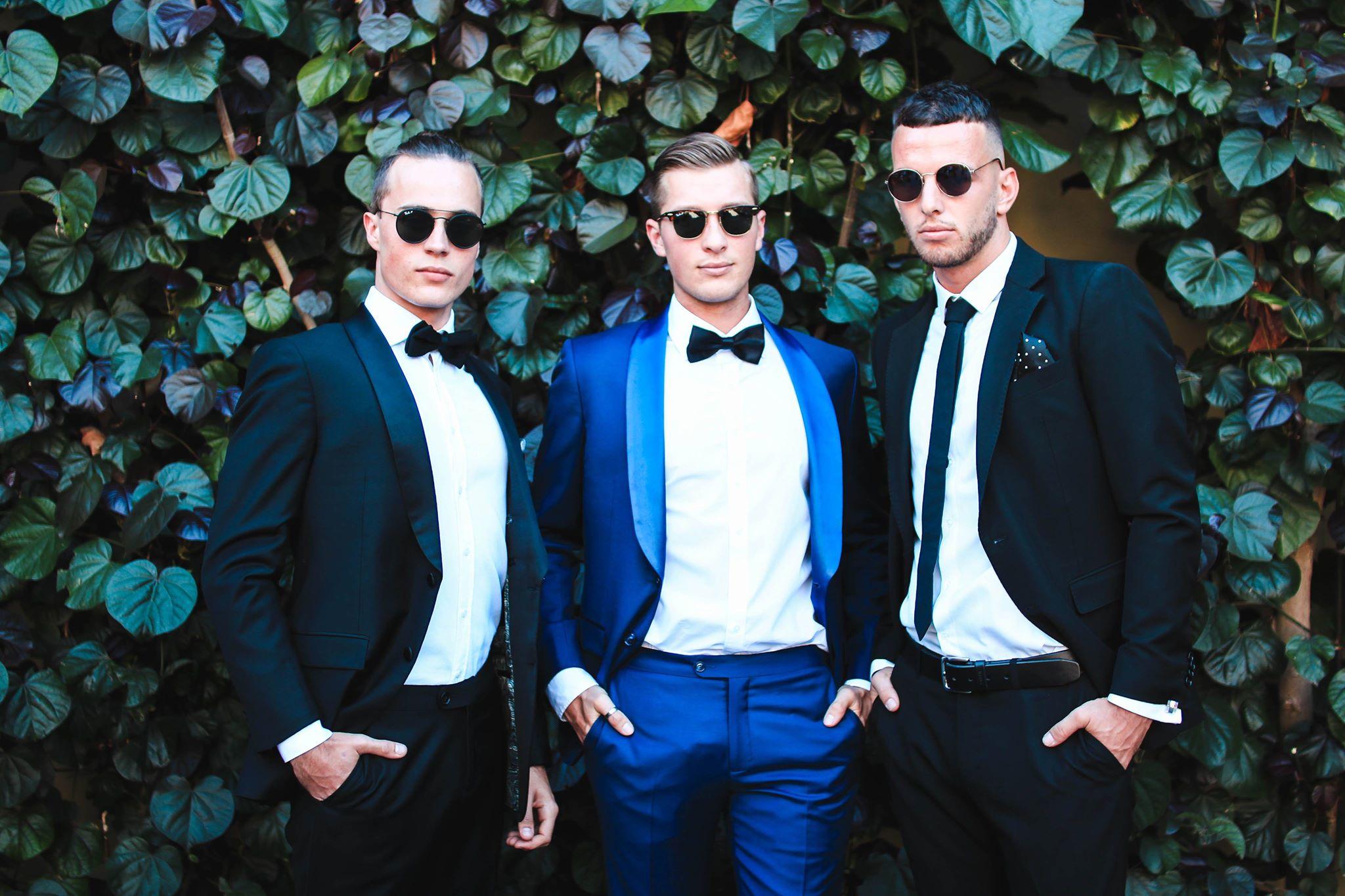 Suit Vault School Ball Suit Tuxedo Hire Perth