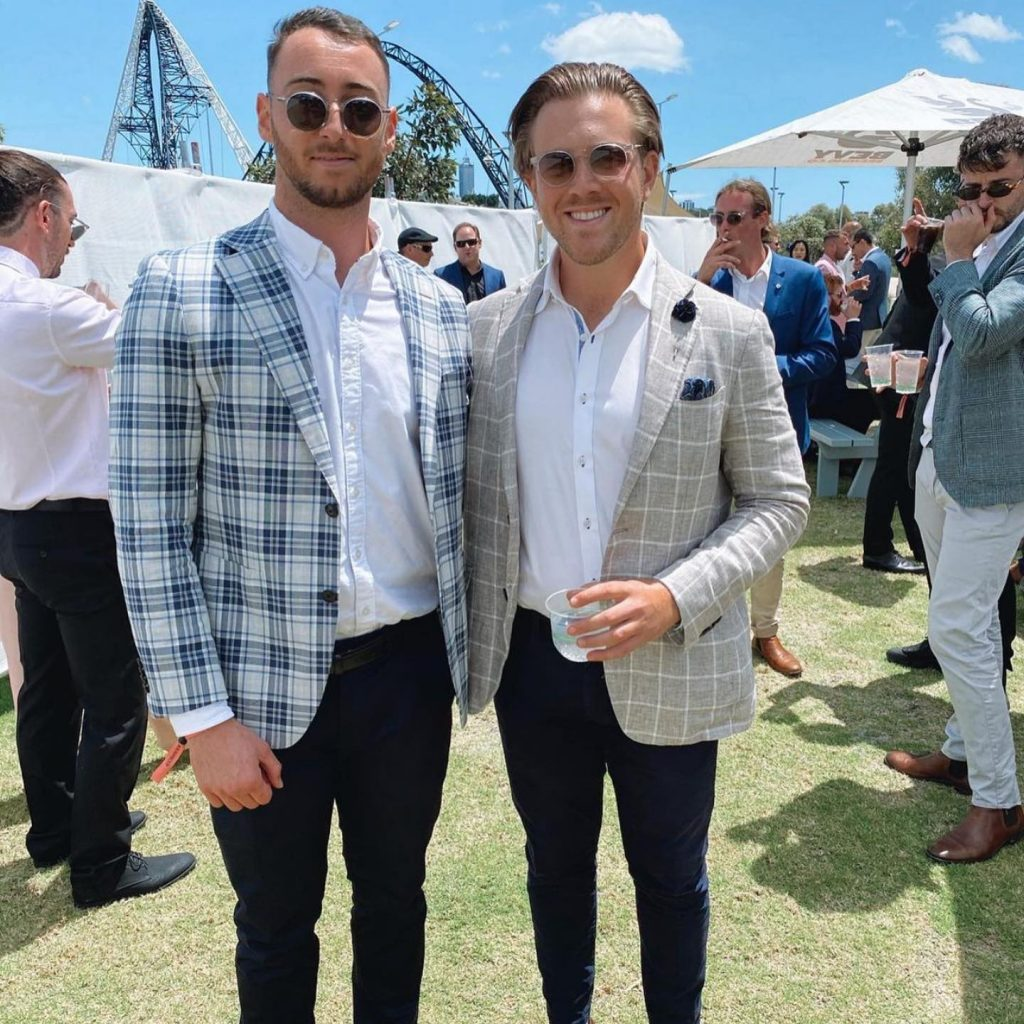 Spring Racing Carnival – Think Suit Vault